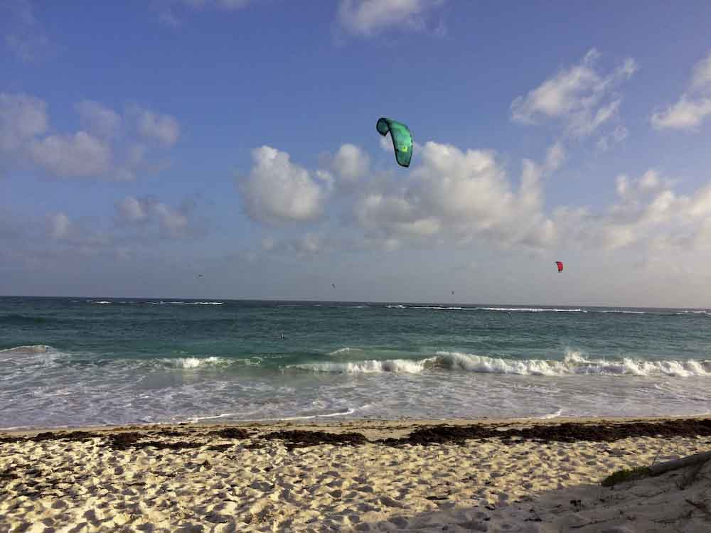 Silver sands beach barbados 0015