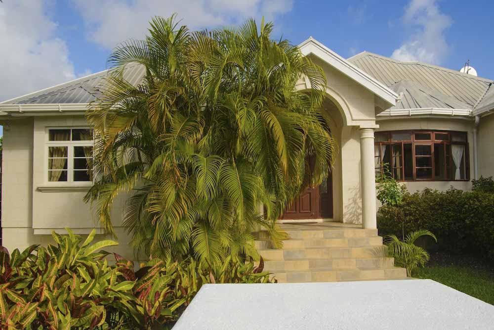 Rental barbados house 00140026